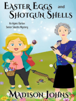 Easter Eggs and Shotgun Shells