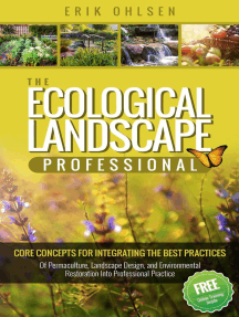 The Ecological Landscape Professional