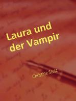 Laura und der Vampir