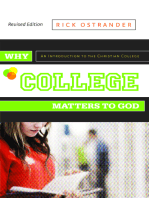 Why College Matters to God, Revised Edition