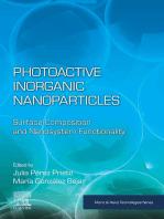 Photoactive Inorganic Nanoparticles