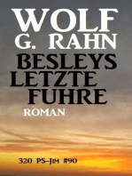 Besleys letzte Fuhre