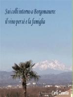 Sui colli intorno a Borgomanero