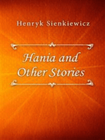 Hania and Other Stories