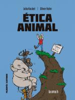 Ética animal: El cómic para el debate