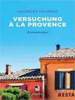 Versuchung à la Provence