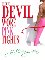 The Devil Wore Pink Tights