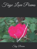Faye Love Poems
