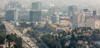 Study Finds Racial Gap Between Who Causes Air Pollution And Who Breathes It