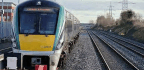 Northern Ireland Railways (nir)