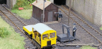 DCC And The Bachmann 'Wickham' Trolley