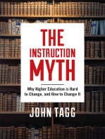 The Instruction Myth