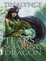 Tears of the Soaring Dragon