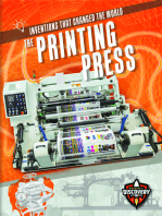Printing Press, The
