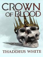 Crown of Blood (The Bloody Crown Trilogy Volume Three)