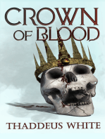 Crown of Blood (The Bloody Crown Trilogy Volume Three)