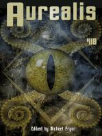 Aurealis #118