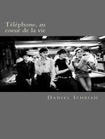 Téléphone, au coeur de la vie