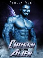 Chosen by the Alien
