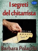 I segreti del chitarrista
