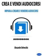 Crea e Vendi Audiocorsi
