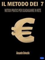 Il Metodo dei 7 €