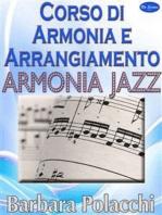 Corso di armonia e arrangiamento Jazz