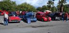 Sabbar Shrine Holiday Classic Car Show