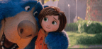 'Captain Marvel' Is Likely To Crush 'Wonder Park' At The Box Office