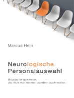 Neurologische Personalauswahl