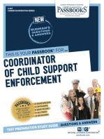Coordinator of Child Support Enforcement