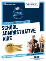 School Administrative Aide
