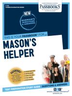 Mason's Helper