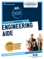 Engineering Aide