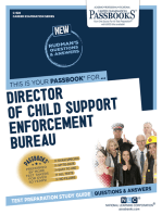 Director of Child Support Enforcement Bureau