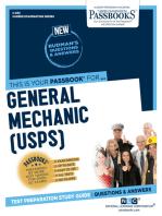 General Mechanic (USPS)