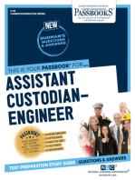 Assistant Custodian-Engineer