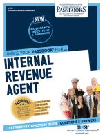 Internal Revenue Agent