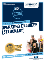 Operating Engineer (Stationary)