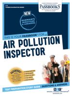 Air Pollution Inspector