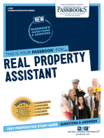 Real Property Assistant