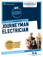 Journeyman Electrician