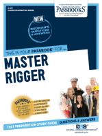 Master Rigger