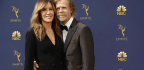Why Wasn't William H. Macy Charged In College Cheating Scandal That Hit Wife Felicity Huffman?