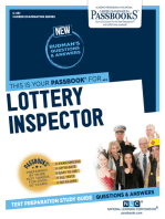 Lottery Inspector