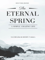 The Eternal Spring A Simple Amazing Life