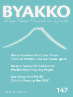 Byakko Magazine Issue 147