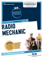 Radio Mechanic