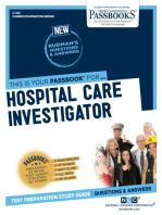 Hospital Care Investigator