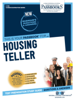 Housing Teller